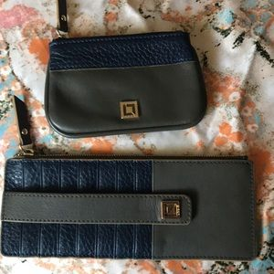 Lodis Wallet and Coins Holder